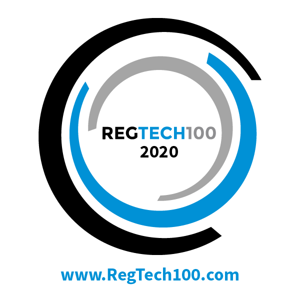 Sedicii named as a RegTech 100 Company – 2020