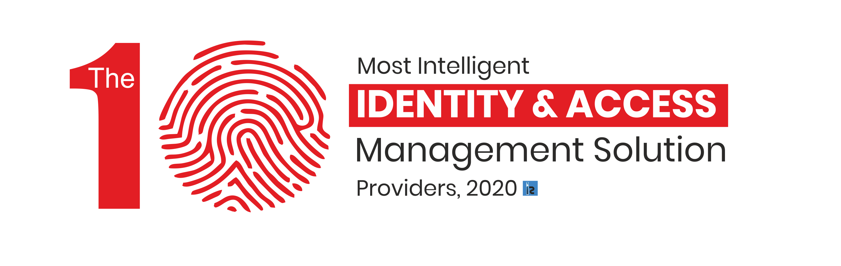 The 10 Most Intelligent Identity & Access Management Solution Providers, 2020